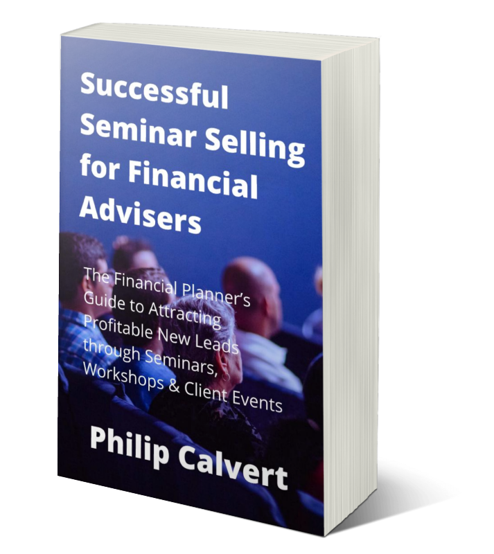 Successful Seminars & Client Events for Financial Advisers