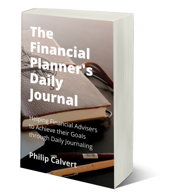 The Financial Planner's Daily Journal