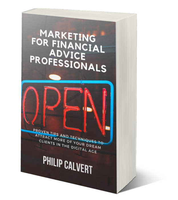 Marketing for Financial Advisers