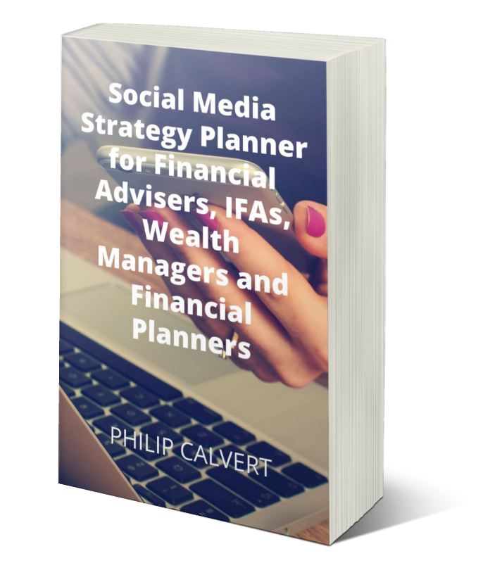 Social Media Strategy Planner for Financial Advisers